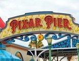 Abre sus puertas la nueva zona de Pixar de Disneyland California, con la montaña rusa de 'Los Increíbles'
