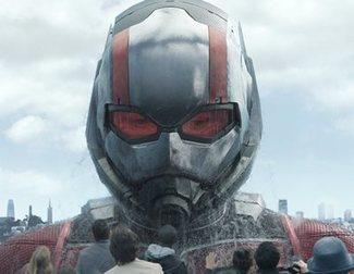 Así conectan 'Ant-Man y la Avispa' y 'Vengadores 4'