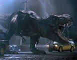 Así iba a ser 'Jurassic Park 4': Cómo su loquísimo guion influyó en 'Jurassic World' y 'El reino caído'