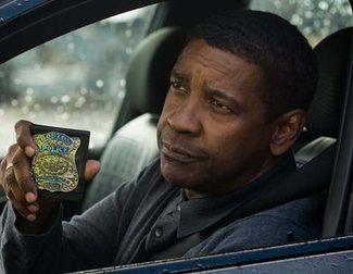 Denzel Washington reparte estopa en el tráiler de 'The Equalizer 2'