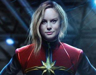 ¿Cuándo podremos ver el primer tráiler de 'Captain Marvel'?