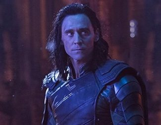 Tom Hiddleston conocía el destino de Loki en 'Infinity War' desde hace años
