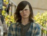 'The Walking Dead': Chandler Riggs rompe su silencio ante la salida de Andrew Lincoln de la serie