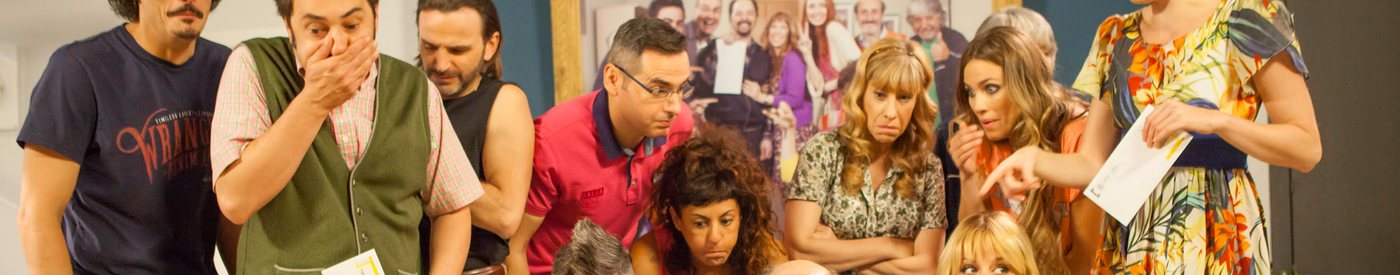 Comienza el rodaje de 'El Pueblo', la nueva comedia de los creadores de 'LQSA'