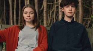 'The End of the F***ing World' continuará su mega-abierto final