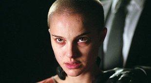 Natalie Portman estaría dispuesta a hacer una secuela de 'V de Vendetta'