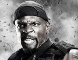 Terry Crews no estará en 'Los Mercenarios 4'