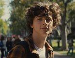 'Beautiful Boy': Primer tráiler de la película con la que Timothée Chalamet apunta a otra nominación al Oscar