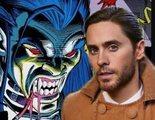 Jared Leto se pasa a las películas de Spider-Man para interpretar a Morbius, el vampiro viviente