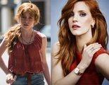 'It - Capítulo 2': Jessica Chastain muestra cómo ha crecido Beverly