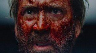 Tráiler de 'Mandy', posiblemente la película más loca de Nicolas Cage