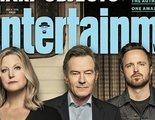'Breaking Bad': Los actores celebran el 10 aniversario del inicio de la serie con una reunión