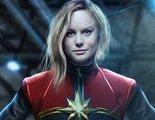 'Vengadores 4': Unos concept art filtrados muestran cómo serán Captain Marvel y Ojo de Halcón
