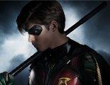 'Titans': Dos nuevas fotos con el aspecto completo del Robin de Brenton Thwaites