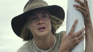 La dieta extrema de Shailene Woodley para 'A la deriva'