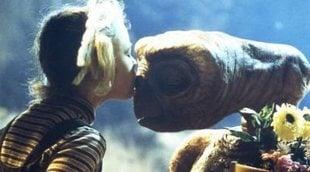 Los extraterrestres más adorables del cine