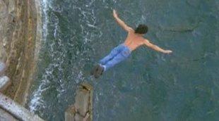 Así se rodó la escena más mítica y espectacular de 'No te fallaré'
