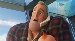 Estos fan-art de 'Incredibles' harán que quieras una tercera entrega más adulta y oscura