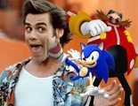'Sonic The Hedgehog': Jim Carrey será el Doctor Eggman, el villano de la cinta