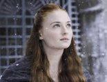 Sophie Turner, de Sansa Stark a toda una Targaryen con su cambio de look tras rodar 'Juego de Tronos'