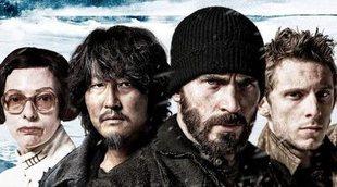 El director de 'Snowpiercer' abandona la serie por diferencias creativas