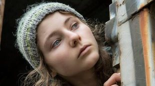 """¿Por qué la crítica llama a esta chica """"la nueva Jennifer Lawrence""""?"""