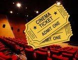 ¿Cuánto debería bajar el precio de las entradas de cine tras la reducción del IVA?