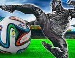 'Black Panther': Así sería el uniforme de la Selección de Wakanda para el Mundial de Fútbol