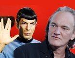 'Star Trek': ¿Qué reparto usará Quentin Tarantino para su película?