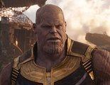 'Infinity War' podría contar con material adicional de Thanos en su edición doméstica