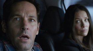 ¿Cuántas escenas post-créditos tiene 'Ant-Man y la Avispa'?