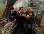 'Jurassic World: El reino caído' sigue líder de una taquilla española que pide a gritos un impulso