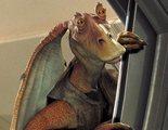 'Star Wars': El actor de Jar Jar Binks se planteó el suicidio por las críticas contra el personaje