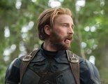 Chris Evans felicita al Capitán América por su 100 cumpleaños