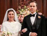 'The Big Bang Theory': Mayim Bialik sufrió grabando la boda de Amy y Sheldon