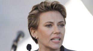 Actores trans responden a Scarlett Johansson y su papel de hombre transgénero