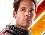 Efectivamente, lo mejor de 'Ant-Man y la Avispa' es su escena post-créditos
