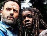 'The Walking Dead': Primer póster de la temporada 9 con nuevas pistas y un Rick algo cambiado