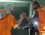 'Fast & Furious': Idris Elba será el villano del spin-off de Dwayne Johnson y Jason Statham