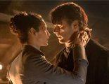 Los actores de 'Outlander' celebran el final del rodaje de la cuarta temporada