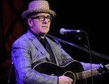 El cáncer obliga a Elvis Costello a cancelar su gira europea