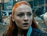 Sophie Turner quiere un crossover entre 'X-Men' y 'Vengadores'