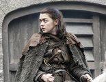 'Juego de Tronos': Maisie Williams se despide de Arya y hace saltar las alarmas ante posibles spoilers del final