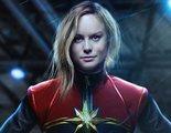 'Captain Marvel' pone fin a su rodaje el día del estreno de 'Ant-Man y la Avispa'
