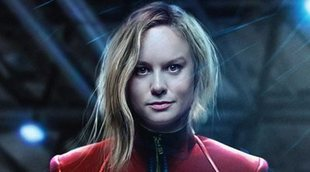 'Captain Marvel' finaliza su rodaje