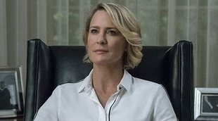 "Robin Wright ('House of Cards') se pronuncia sobre Kevin Spacey: ""No lo conocía"""