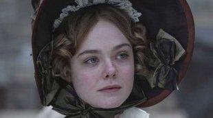 Clip de 'Mary Shelley': Elle Fanning y Douglas Booth en el cementerio