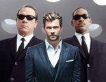 Primeras imágenes de Chris Hemsworth en el spin-off de 'Men in Black'