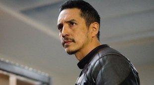 Primeras imágenes de Gabriel Luna como el nuevo Terminator