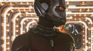 'Ant-Man y la Avispa' conquista la taquilla española